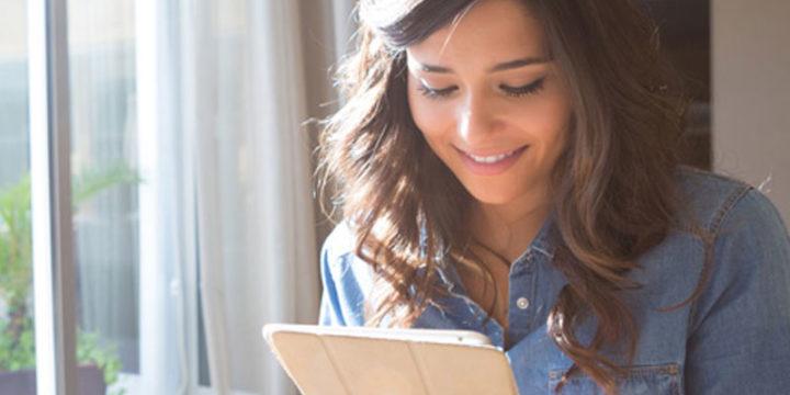 Consejos para coquetear online