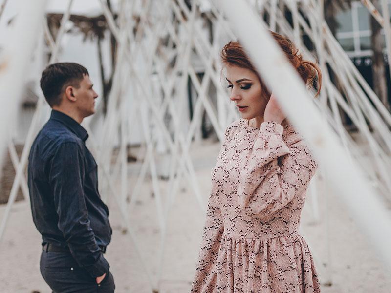 Señales de engaño: Cómo saber si su pareja está pensando en ello