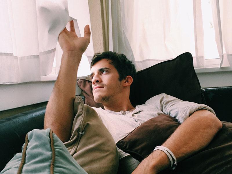 La vida después del divorcio para los hombres: 7 cosas que se pueden esperar