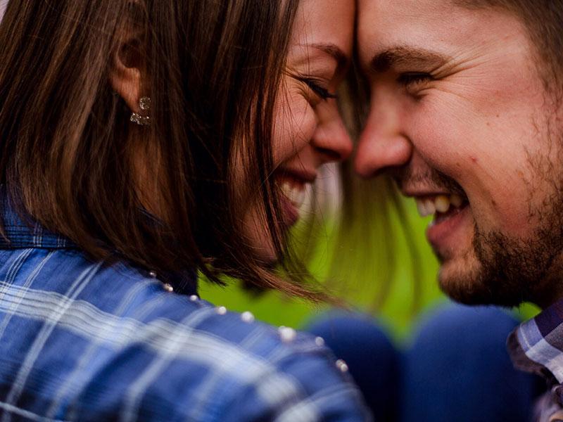 Cómo definir la relación
