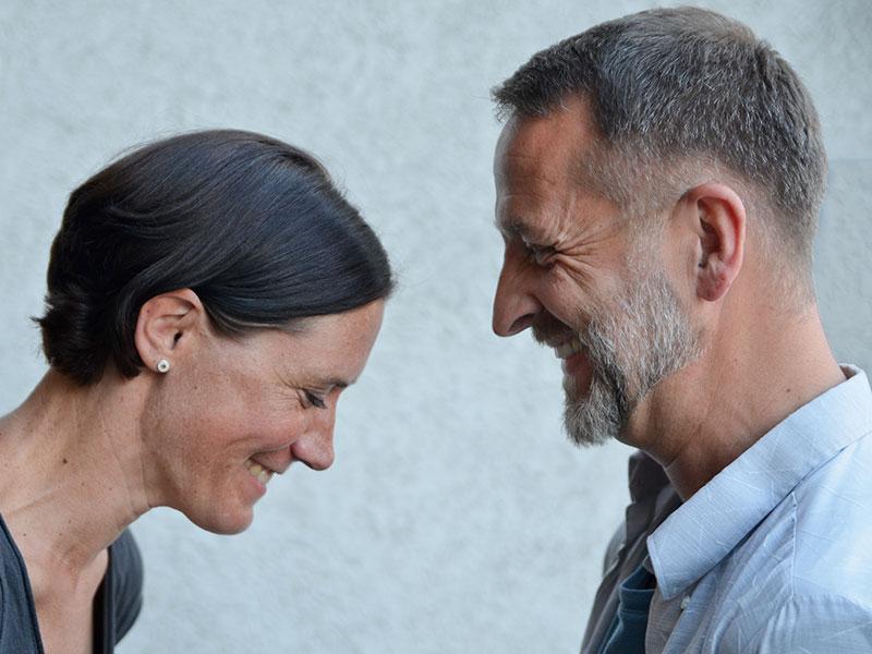 ¿Qué quieren los hombres de 50 años en una mujer?