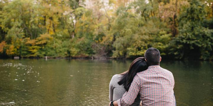Citas después del divorcio a los 40 años: Lo que usted debe saber