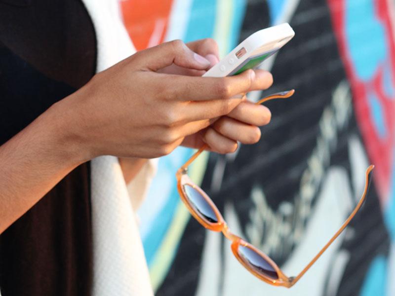 Consejos para el primer mensaje de citas en línea: Abrir líneas que funcionen
