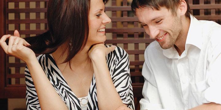 10 consejos de coqueteo para hombres (de una mujer)