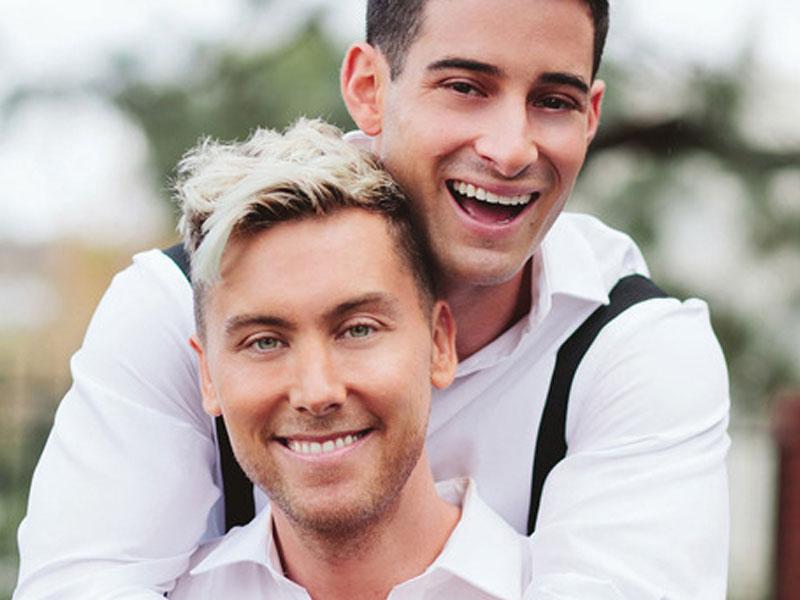 5 Parejas de Celebridades Gay que lo tienen todo